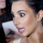 Kim Kardashian divorce parody