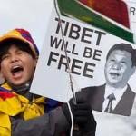 Twitter bots target Tibet