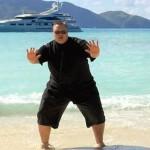 Will NZ extradite Kim Dotcom?