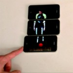Trapped in an iPhone