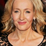 J.K. Rowling announces new 'adult' novel