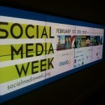 Social Media Week recap
