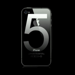 iPhone 5 sneak peak