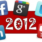 2012: The Year of Social Media