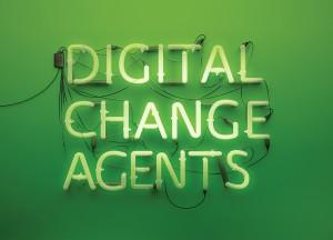 Digital Change Agents