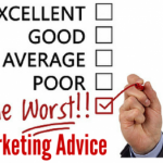 Worst Digital Marketing Advice We've Ever Heard